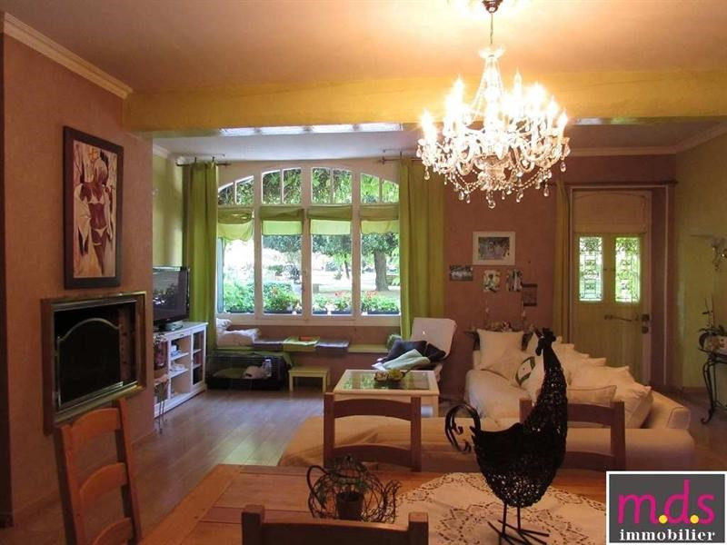 Deluxe sale chateau Toulouse 45 mn 1 134 000€ - Picture 2