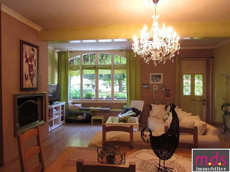 Vente de prestige château Toulouse 45 mn 1134000€ - Photo 2