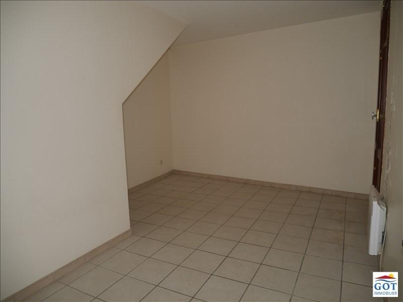 Sale building Torreilles 220000€ - Picture 4