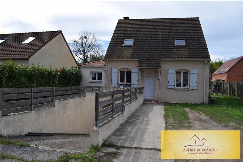 Vendita casa Rosny sur seine 249000€ - Fotografia 2