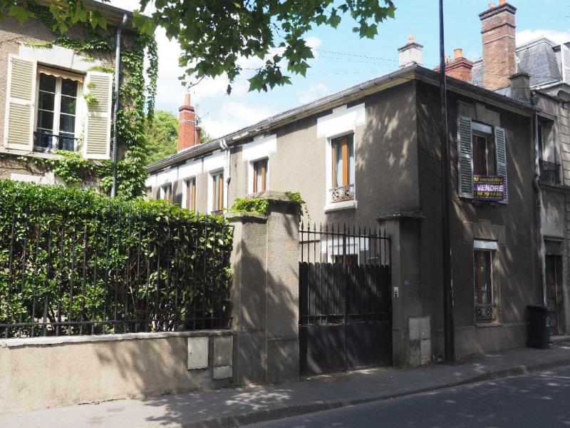 Sale apartment Melun 129000€ - Picture 7