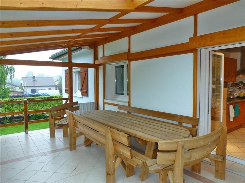 Sale house / villa Ste helene 169000€ - Picture 4