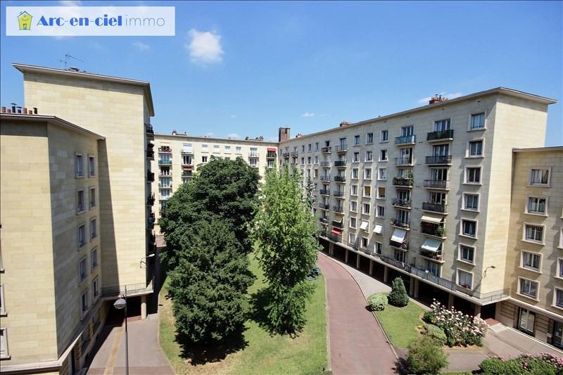 Sale apartment Paris 15ème 449000€ - Picture 7