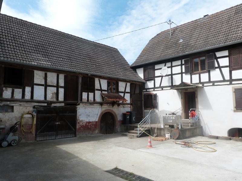 Verkoop  huis Saverne 200000€ - Foto 2