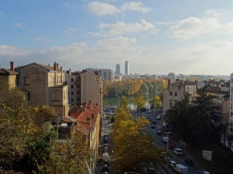 Location appartement Caluire-et-cuire 650€ CC - Photo 1