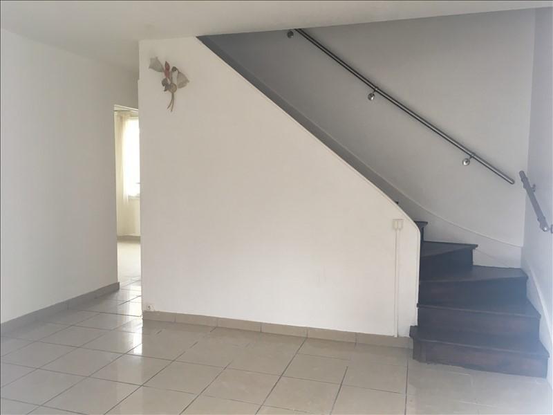 Rental house / villa Poitiers 600€ CC - Picture 1