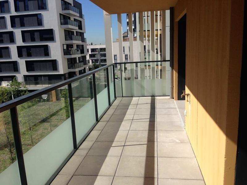 Vente appartement Gennevilliers 248000€ - Photo 5