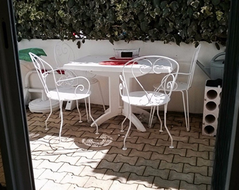 Vente appartement Le grau du roi 165000€ - Photo 1