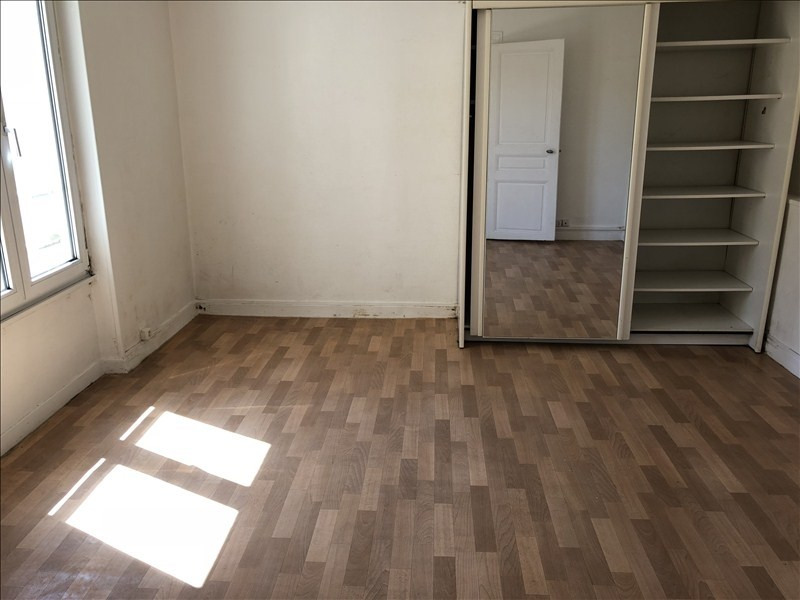 Vente appartement Gagny 122 500€ - Photo 1