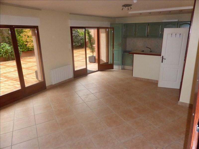 Sale apartment Crepy en valois 122000€ - Picture 2