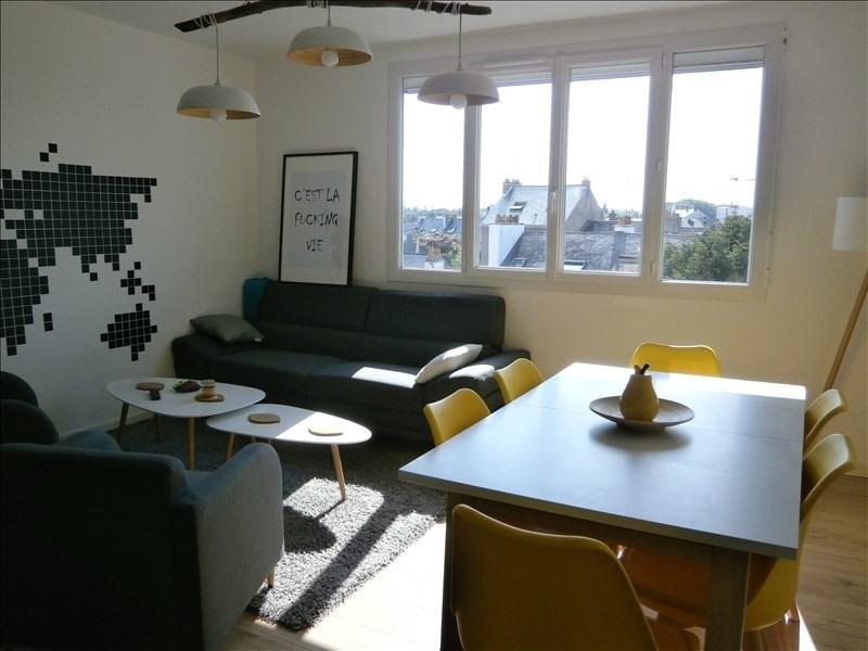 Vente appartement St nazaire 137800€ - Photo 4
