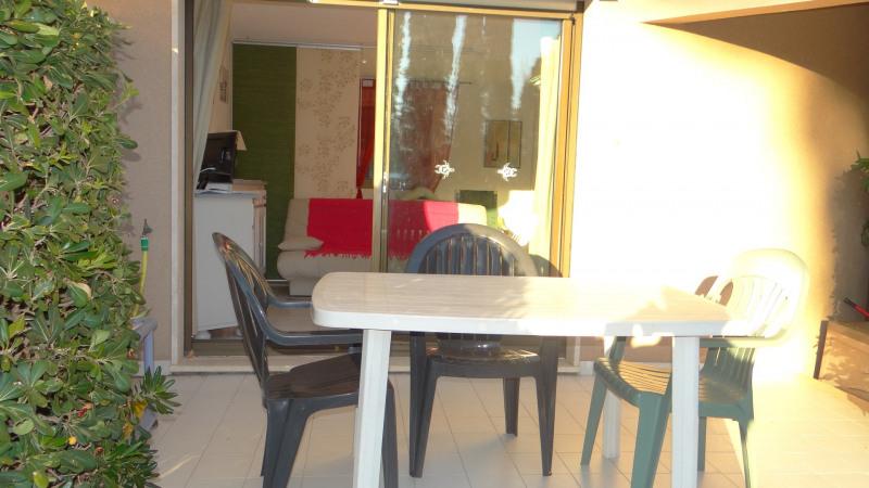Vente appartement Cavalaire sur mer 124000€ - Photo 7