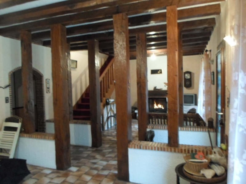 Sale house / villa Villefranche sur cher 201400€ - Picture 9