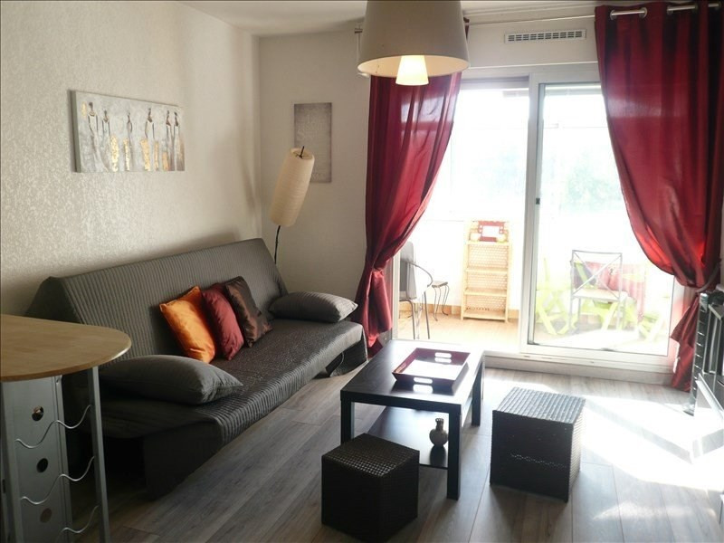 Location appartement St mandrier sur mer 490€ CC - Photo 1