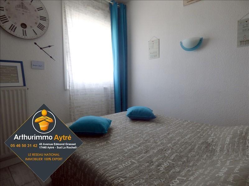 Vente appartement Chatelaillon plage 166400€ - Photo 4