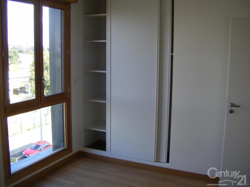 Locação apartamento Caen 764€ CC - Fotografia 3
