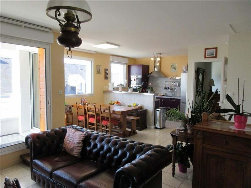 Sale house / villa Plouhinec 229240€ - Picture 2