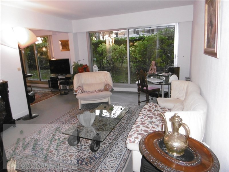 Sale apartment Montmorency 275 000€ - Picture 2
