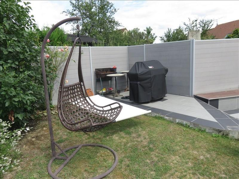Sale house / villa Le plessis aux bois 289000€ - Picture 5