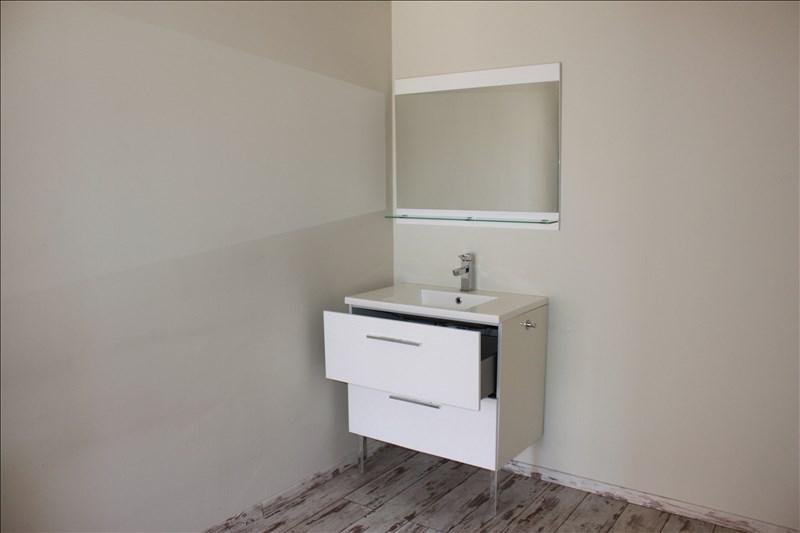 Sale apartment Vienne 105000€ - Picture 4