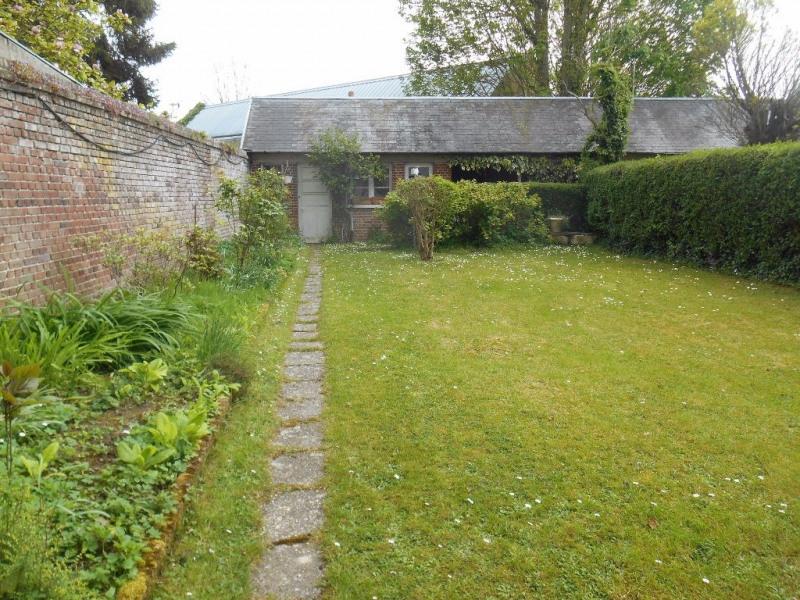 Vente maison / villa Crevecoeur le grand 178000€ - Photo 3