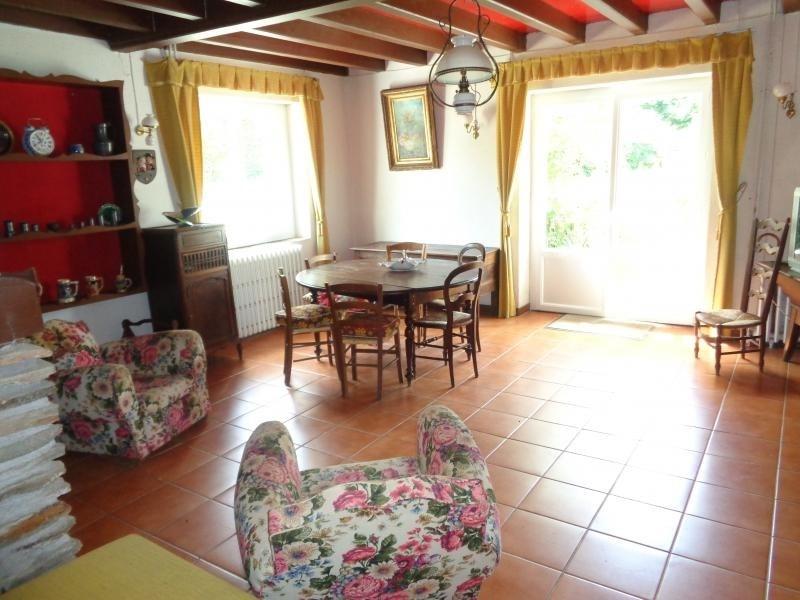 Sale house / villa St leonard de noblat 133000€ - Picture 6