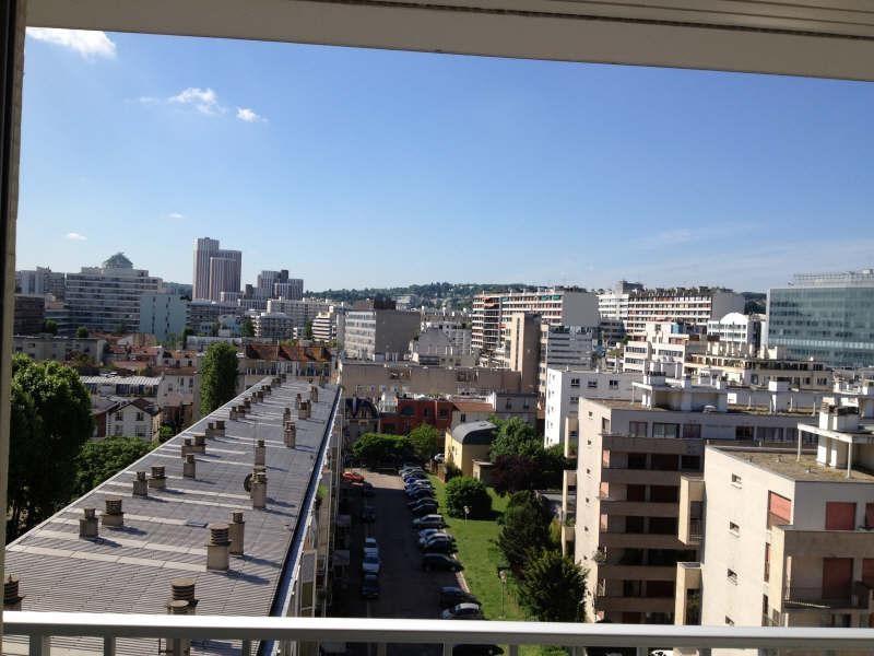 Location appartement Boulogne billancourt 1353€ CC - Photo 2