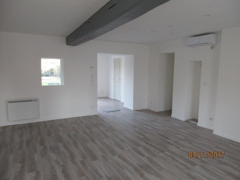 Sale house / villa Feux 98500€ - Picture 2