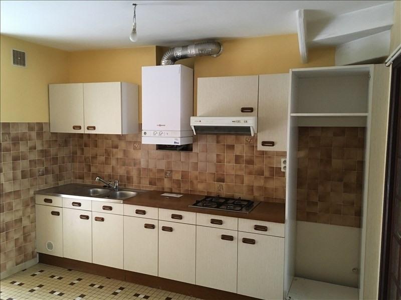 Vente maison / villa Lucon 85600€ - Photo 3