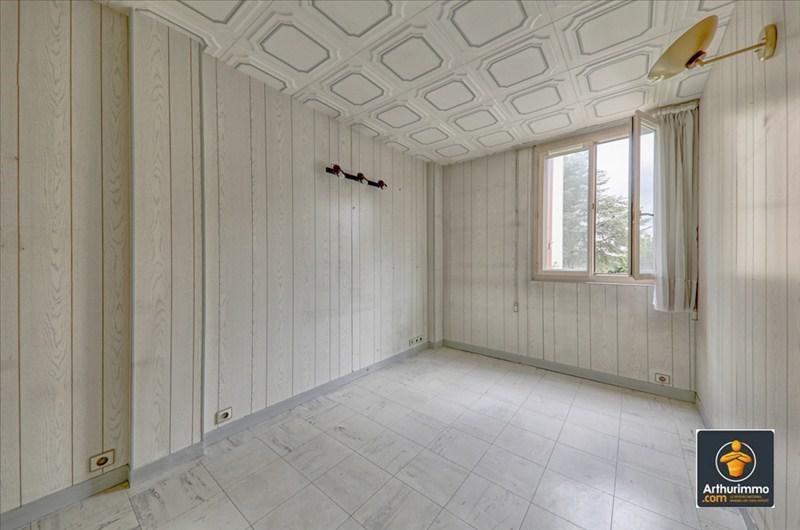 Sale apartment Valenton 137000€ - Picture 6