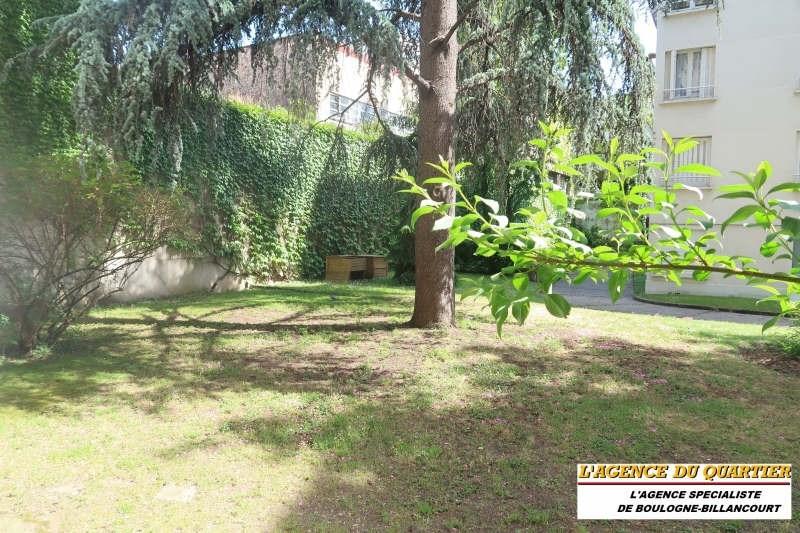 Vente appartement Boulogne billancourt 509000€ - Photo 7