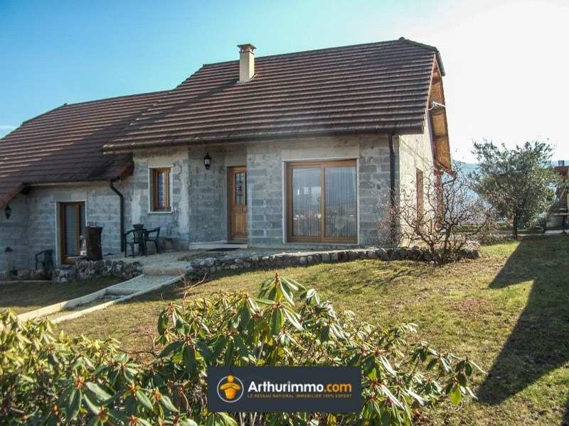 Vente maison / villa Belley 353 700€ - Photo 4