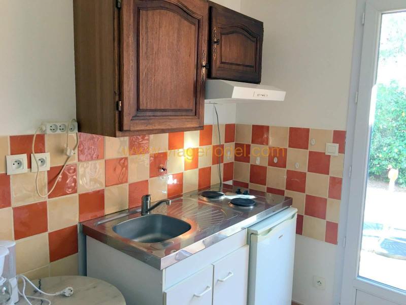 Vendita nell' vitalizio di vita casa Le val 335000€ - Fotografia 10