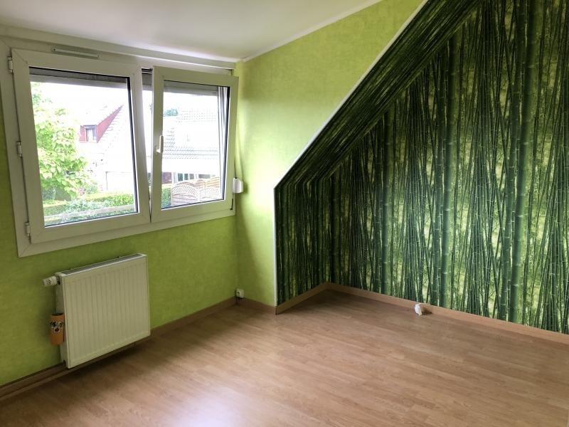 Sale house / villa Courrières 152000€ - Picture 8
