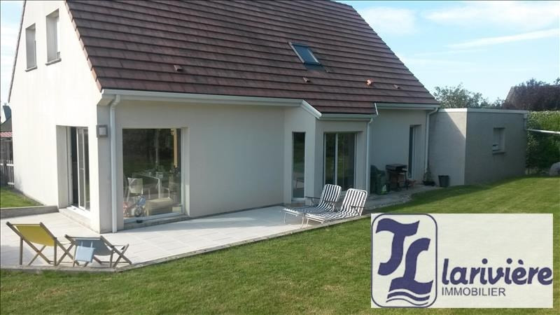 Sale house / villa Wimereux 352 000€ - Picture 1