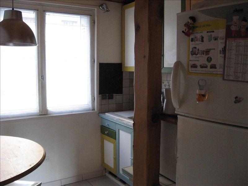Vente appartement Grenoble 137000€ - Photo 6