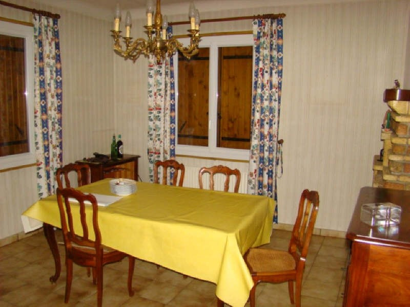 Vente maison / villa Montpon menesterol 136500€ - Photo 7