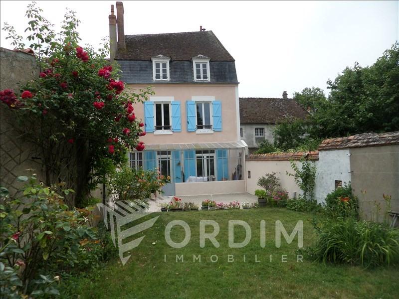 Sale house / villa Cosne cours sur loire 246500€ - Picture 1