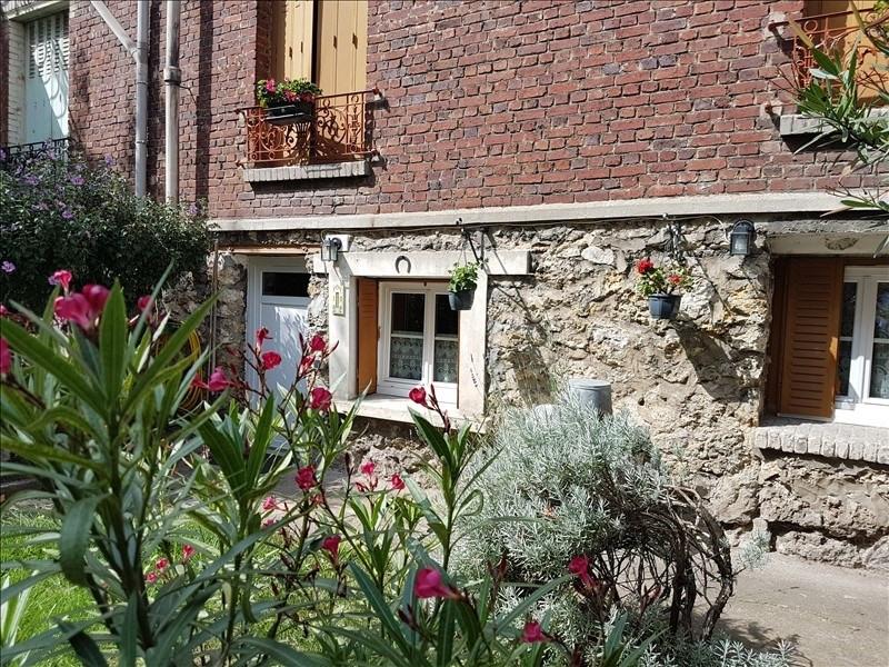 Sale house / villa Colombes 426000€ - Picture 7