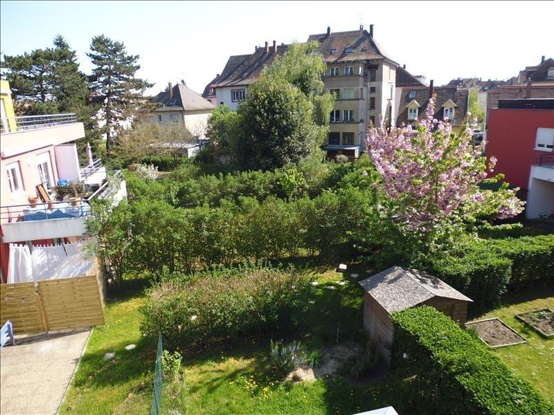 Produit d'investissement appartement Strasbourg 88000€ - Photo 3