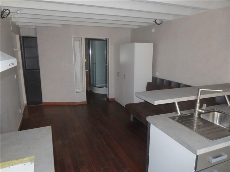 Vente appartement Pontoise 113250€ - Photo 3