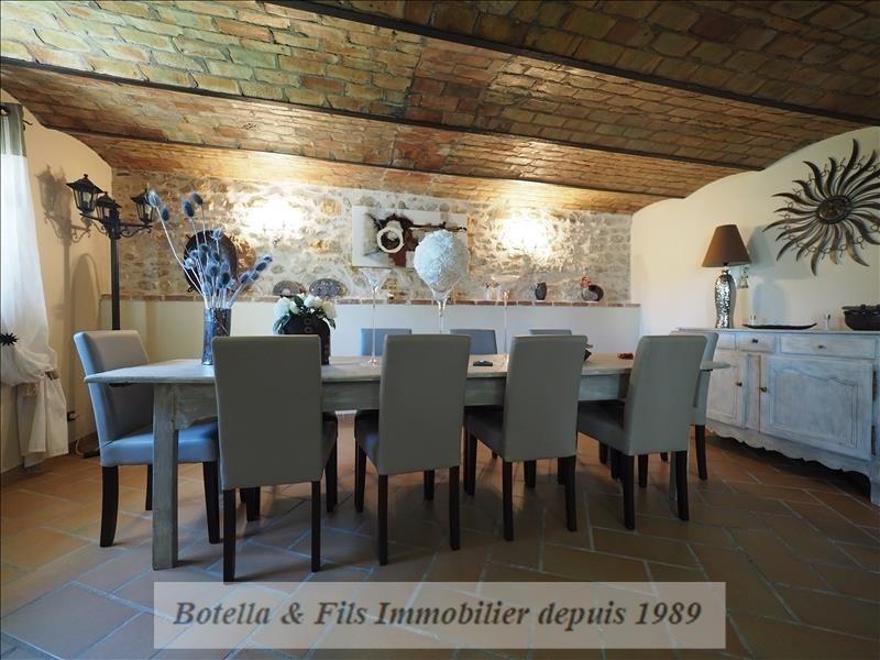 Verkoop van prestige  huis Pont st esprit 558000€ - Foto 16