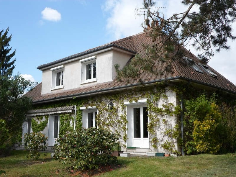 Vente maison / villa Romorantin lanthenay 222 600€ - Photo 1