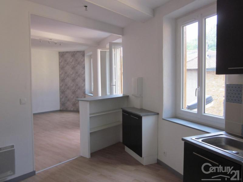 Location appartement Châtillon 575€ CC - Photo 1