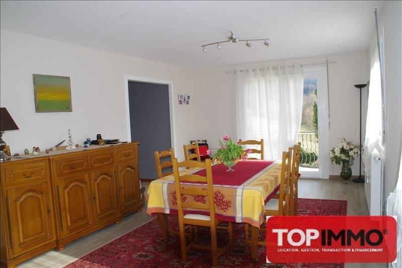 Vente maison / villa St jean d ormont 179000€ - Photo 4