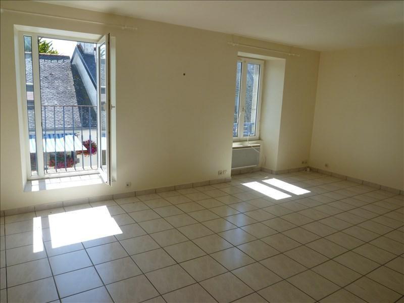 Vente appartement Clohars carnoet 70900€ - Photo 2