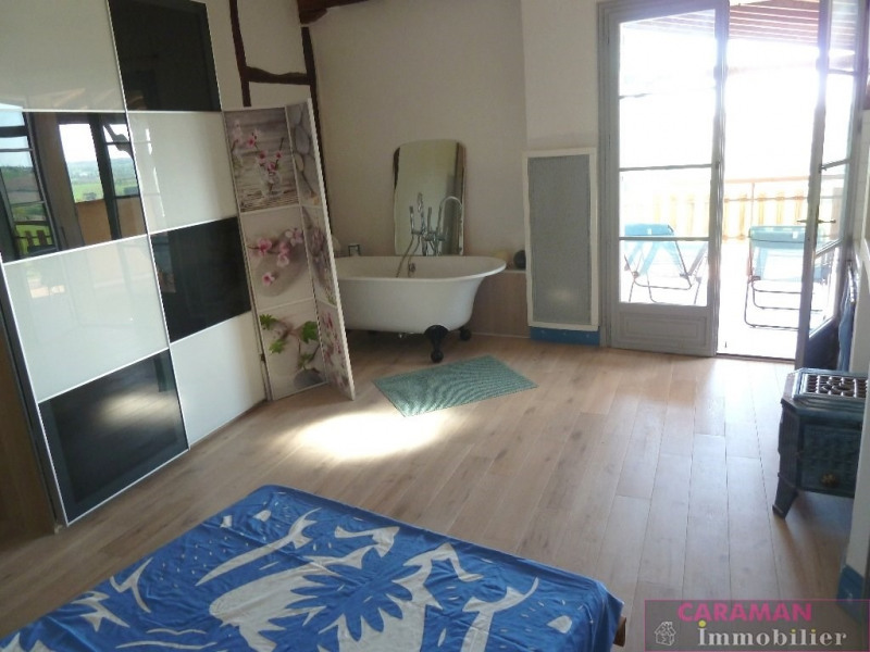 Sale house / villa Caraman  secteur 285 000€ - Picture 4