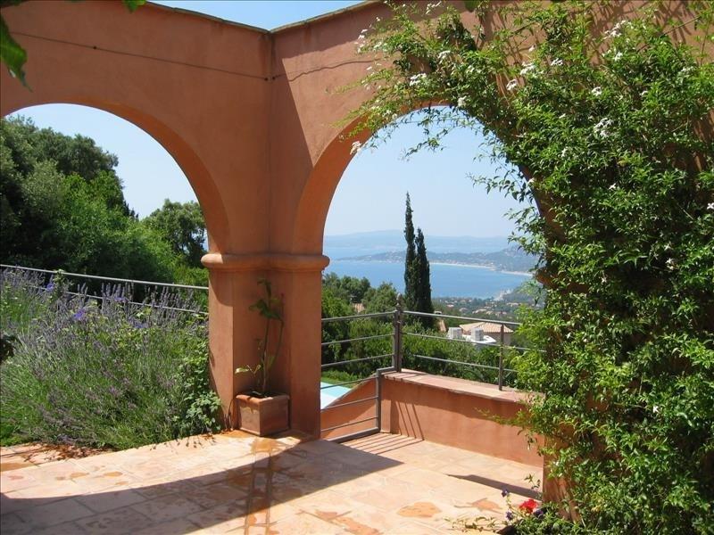 Vente de prestige maison / villa Les issambres 1285000€ - Photo 2