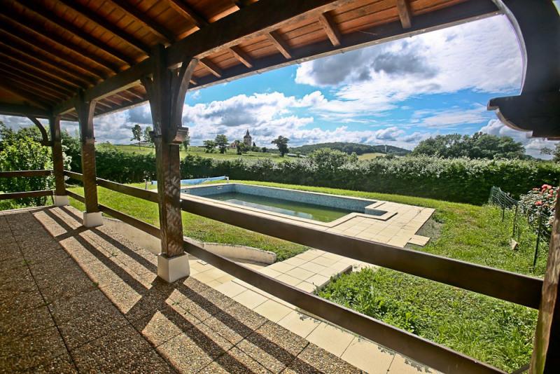 Vente maison / villa Aire sur l adour 182000€ - Photo 7