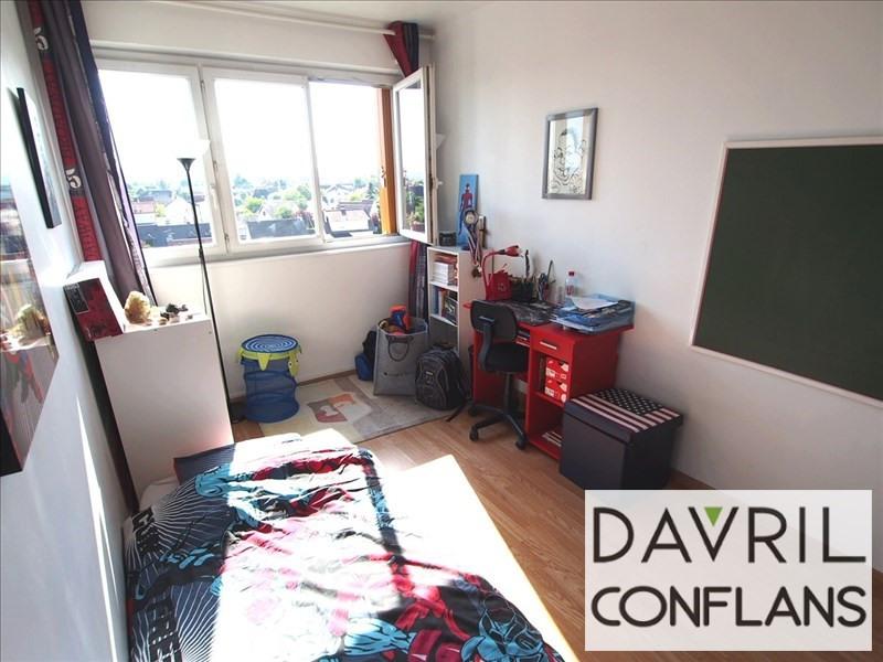 Vente appartement Conflans ste honorine 189500€ - Photo 6